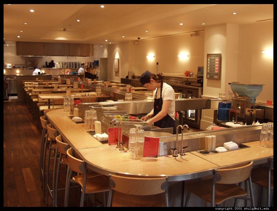 Sushi Bar Design Ideas Google Search