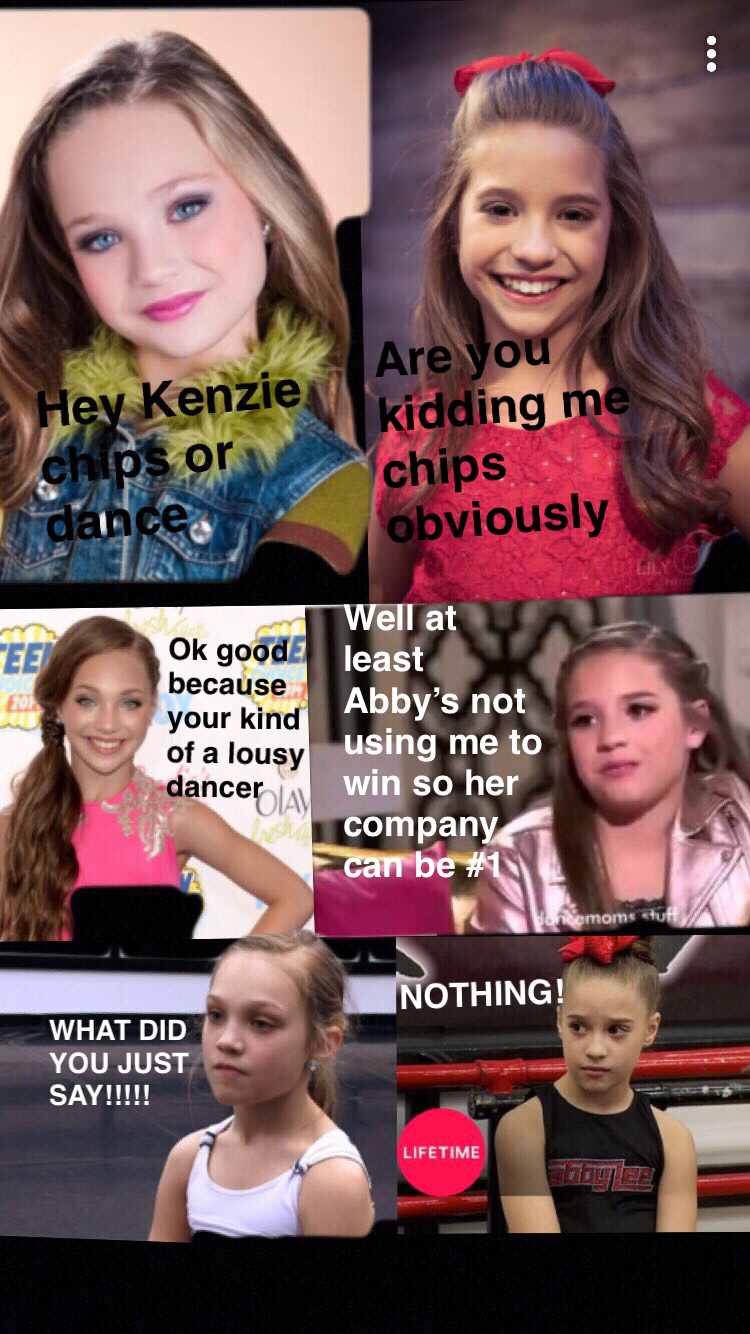 Dance Moms Meme Dance Moms Memes Dance Moms Funny Dance Moms Facts