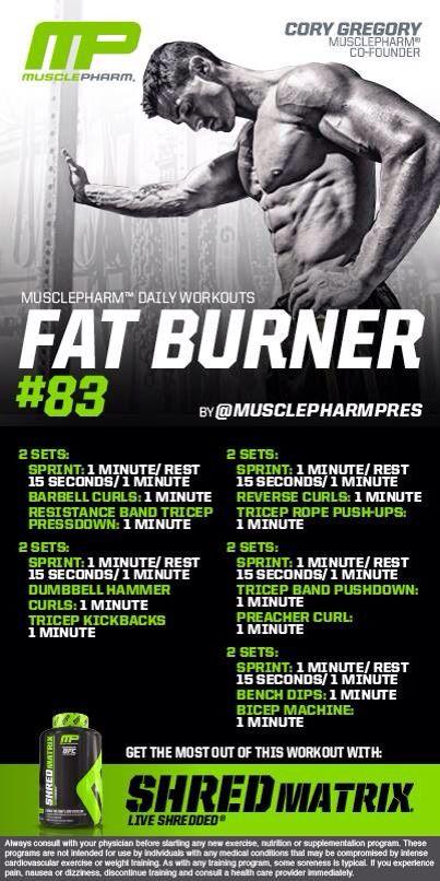 Fat Burner #83