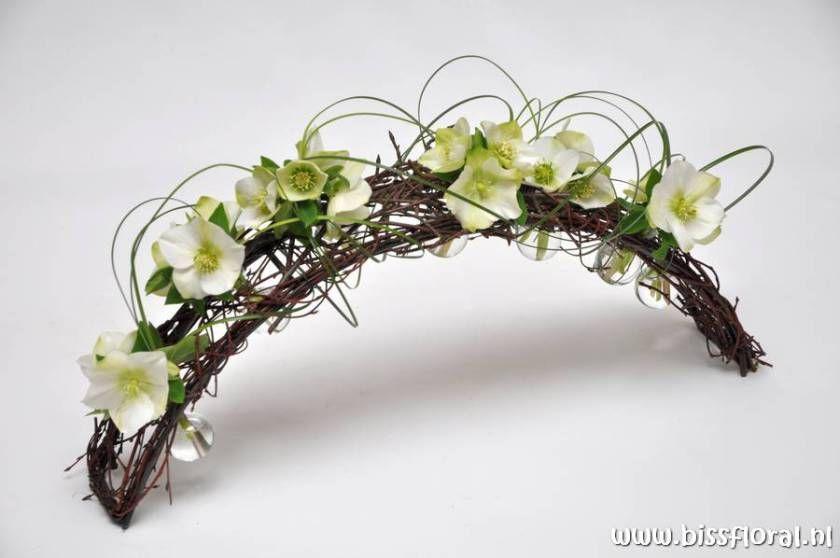 #Winter #Bloeier… – Floral Blog   Bloemen, Workshops en Arrangementen   www.bissfloral.nl