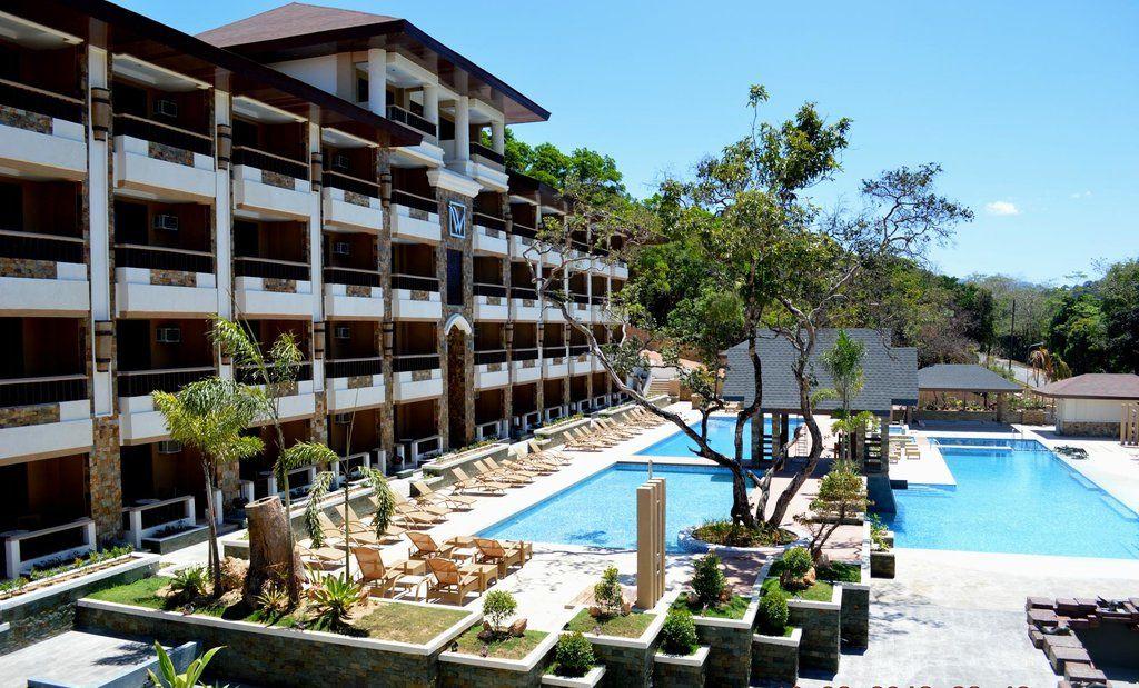 Coron Westown Resort 118 Night