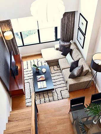 10 Common Condo Problems Every Homeowner Is Familiar With Cozy Living Room Design Small Living Room Design Small Living Room Decor