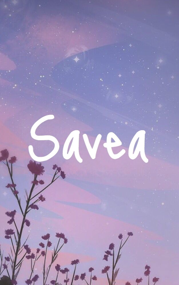 Savea - very unique girl name! Pronounced: Saa-vee-ah   name