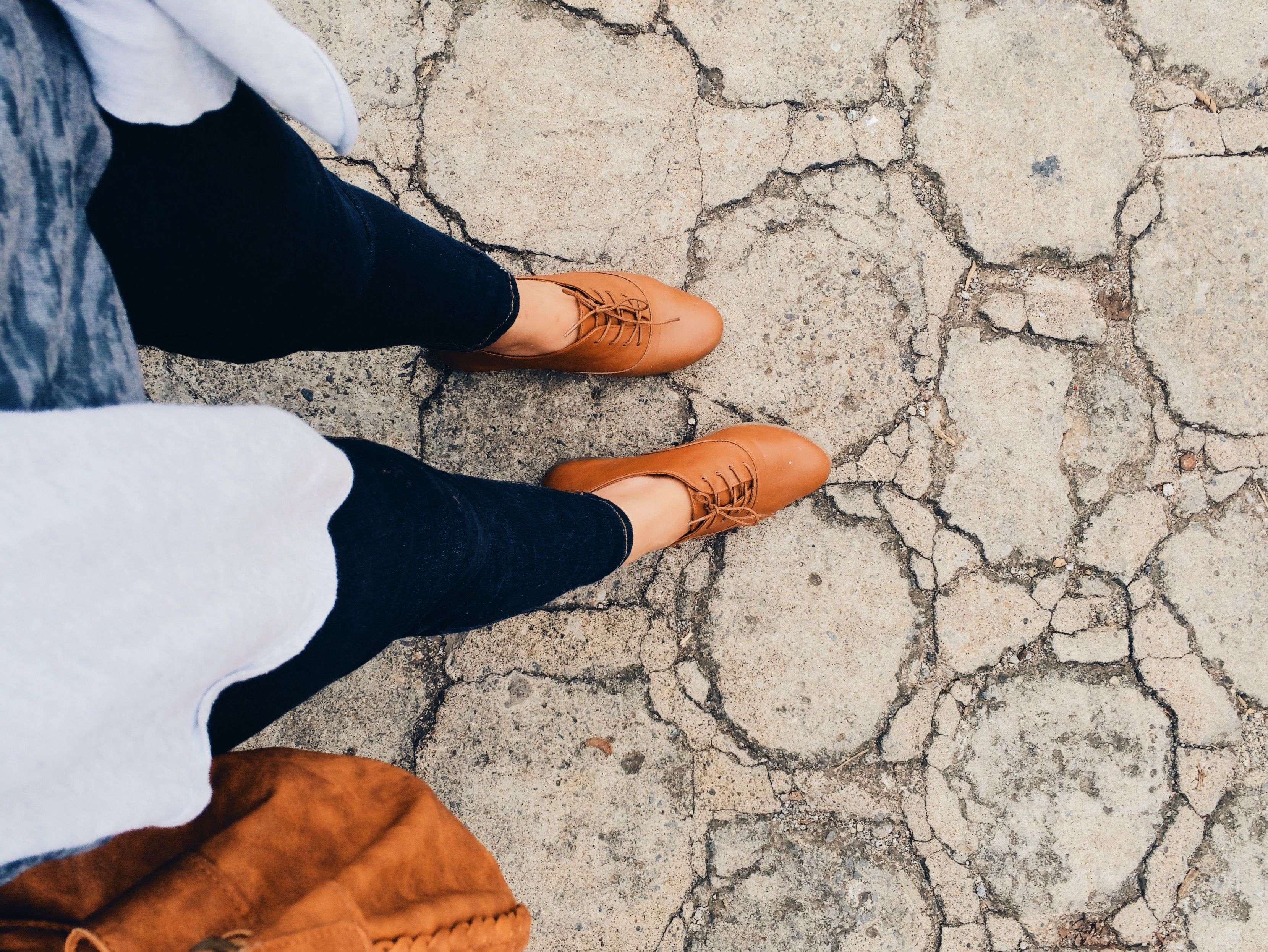 Oxfords #fashion #oxfords #shoes #comfortable
