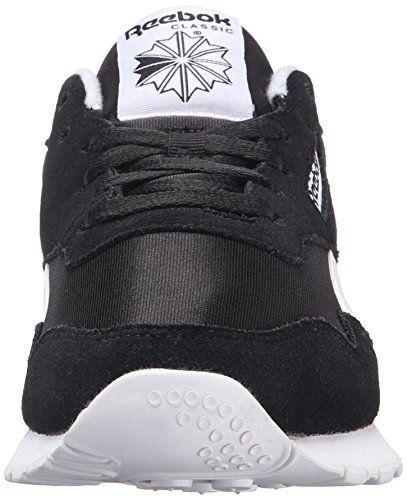 f00da63ca7aeb Reebok Royal Nylon Classic Fashion Sneaker