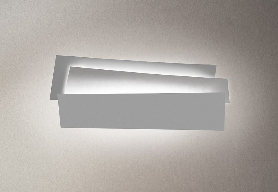 Foscarini innerlight in leave a light wall