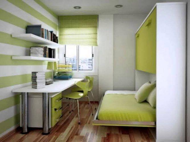 Ultra Tiny Home Design 4 Interiors Under 40 Square Meters Tiny House Interior Tiny House Design Small Apartment Design