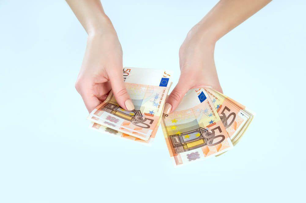Womit Geld Verdienen Nebenbei