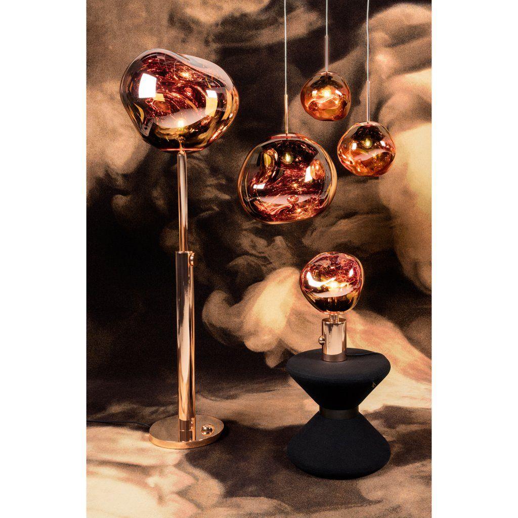 Tom Dixon Melt Floor Lamp Tom Dixon Melt Tom Dixon Tom Dixon Lighting