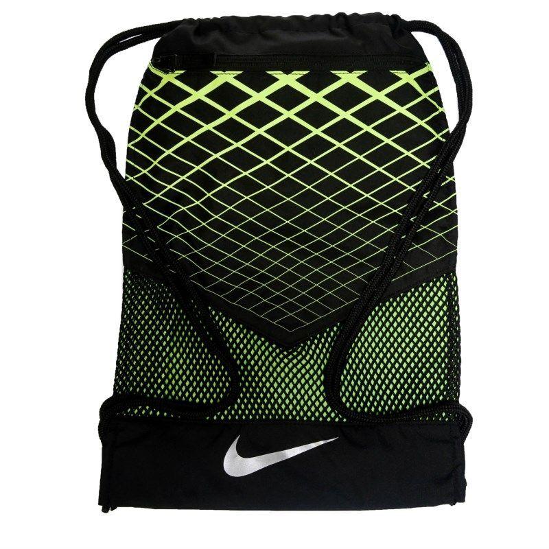 cc1641b92a12 Nike Vapor Gymsack Accessories (Grey Metallic Silver) https   tmblr ...