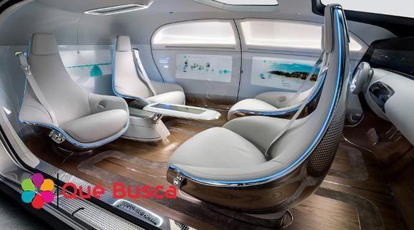 Explore Mercedes Benz, Future Car And More!