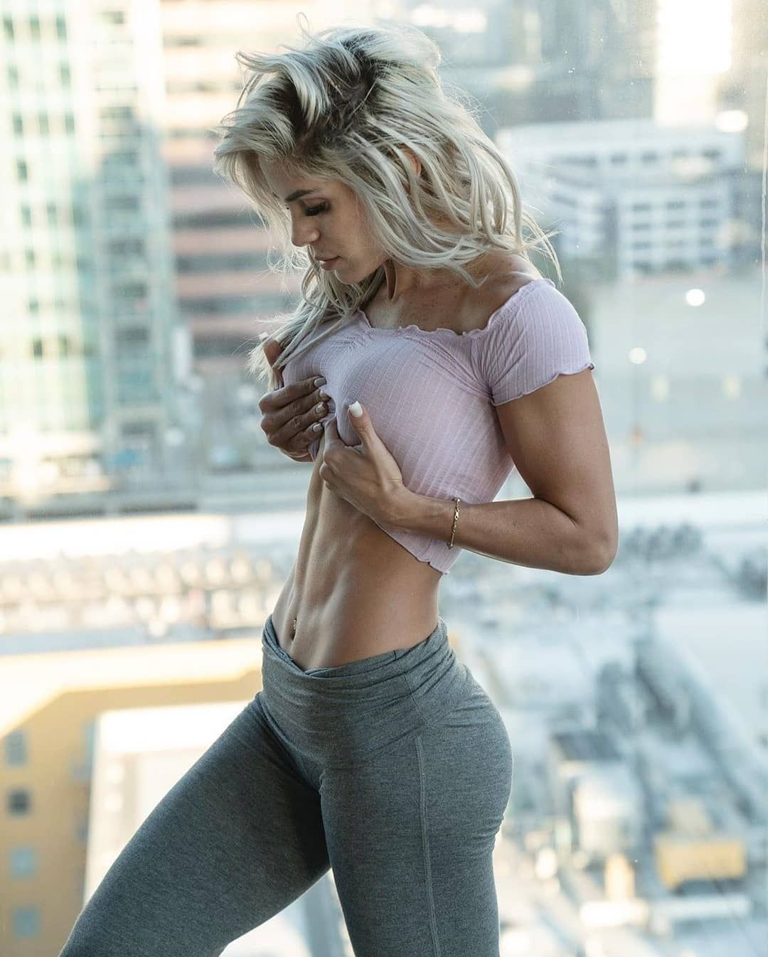 Michelle Lewin ❤ #LaCuerpa #Fit #Fitness #FitnessGirl #FitnessBody#fit#fit -  Michelle Lewin ❤ #LaCu...