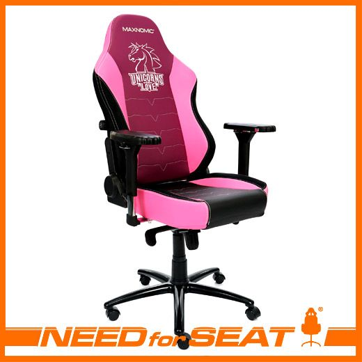Groovy Maxnomic Unicorns Of Love Ofc Office Chair Needforseat Pabps2019 Chair Design Images Pabps2019Com