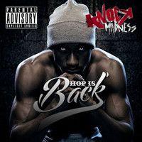 Hop Is Back By Hopsin On Soundcloud Hear The World S Sounds Hopsin Music Pictures Hip Hop Rap