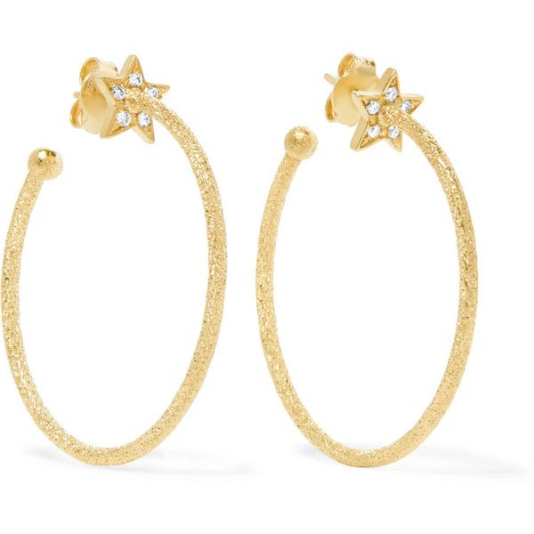 Carolina Bucci 18-karat Gold Earrings UXD3g2AeS1