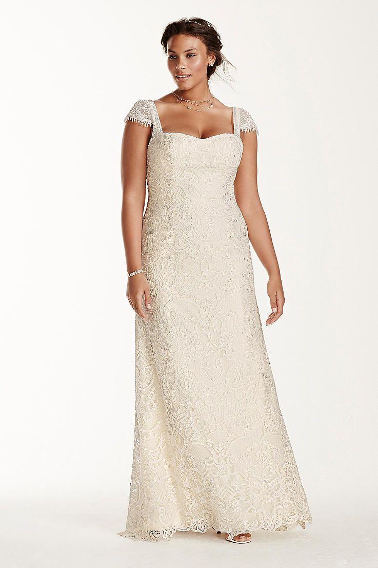 Designer Wedding Dresses & Designer Gowns | David\'s Bridal | Women\'s ...