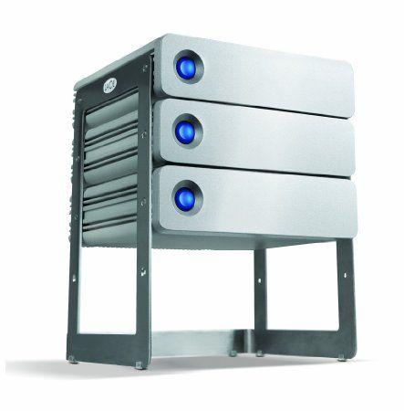 Amazon Com Lacie D2 Usb 3 0 Thunderbolt Series 3tb External Hard Drive 9000353 Electronics Avec Images Informatique