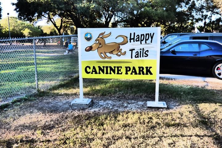 Page 2 Of Off Leash Dog Parks In Saint Petersburg Fl