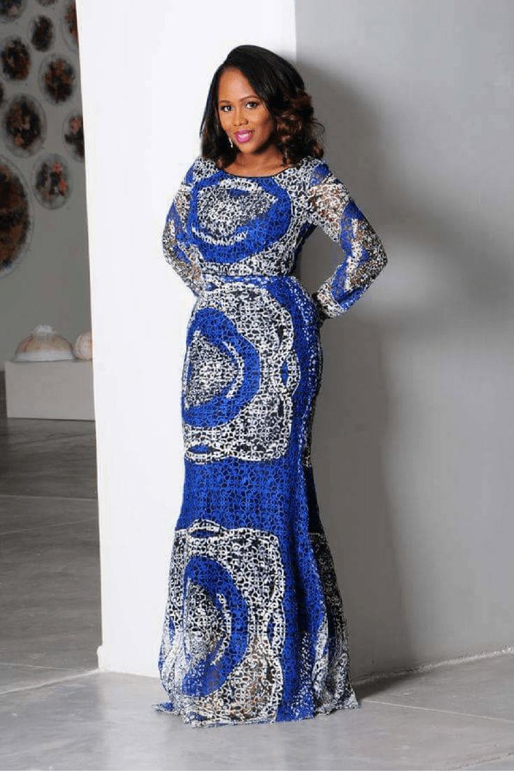 African dresses long african fashion ankara kitenge african