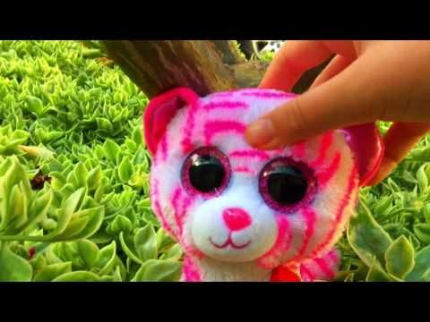 7953a531c32 They don t know about us Beanie boo music video - YouTube