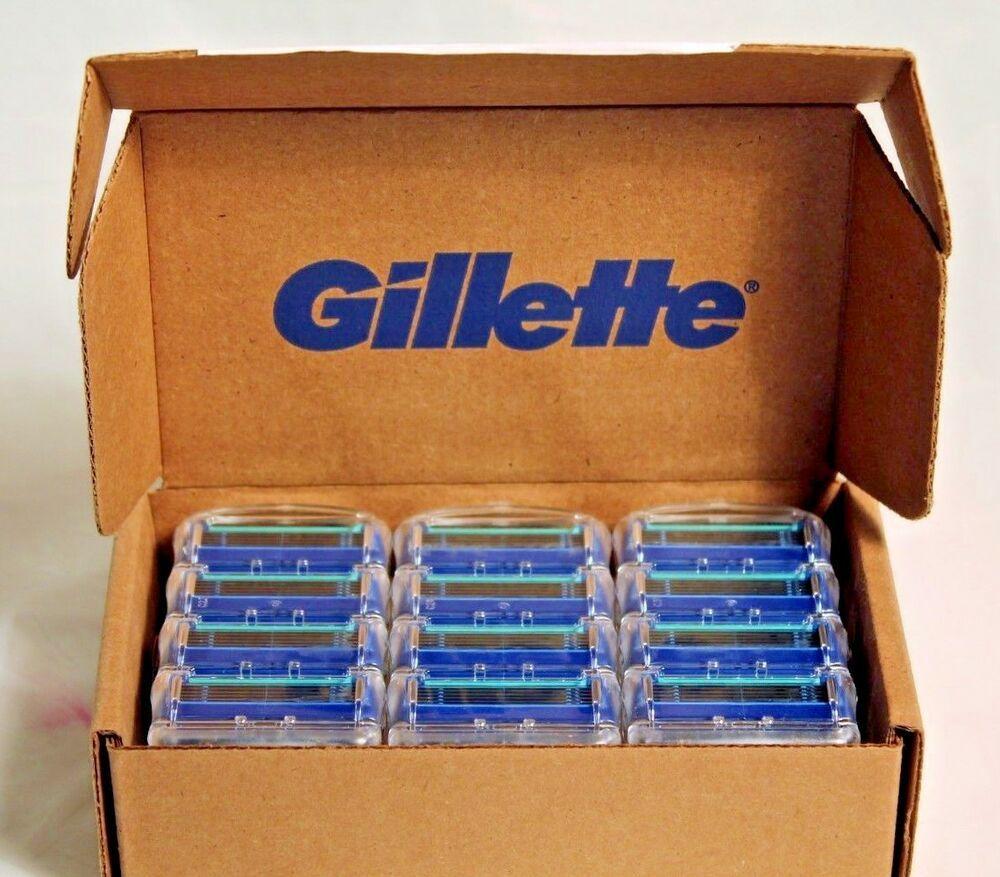 Ebay Sponsored Gillette Fusion 5 Proglide Men S Razor 5 Blades Refills 12 Count New Mens Razors Gillette Razor