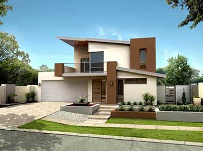 casas unifamiliares modernas buscar con google