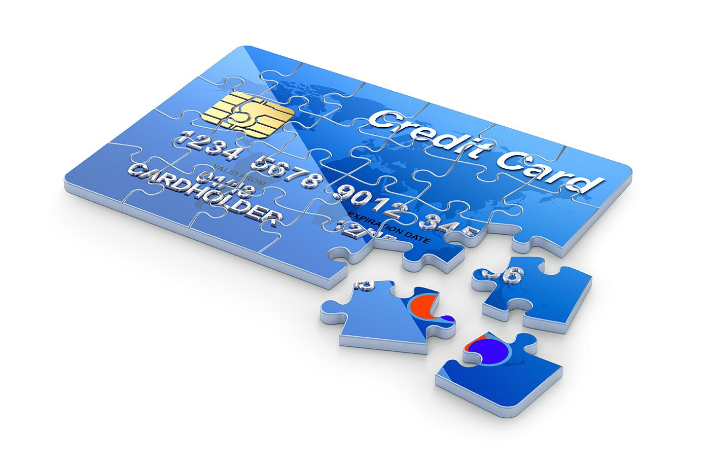 Select From A Wide Range Of Credit Cards Offered By Idbi Bank
