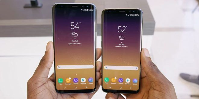 Jó nekünk a Samsung S8? De miért? - https://www.hirmagazin.eu/jo-nekunk-a-samsung-s8-de-miert