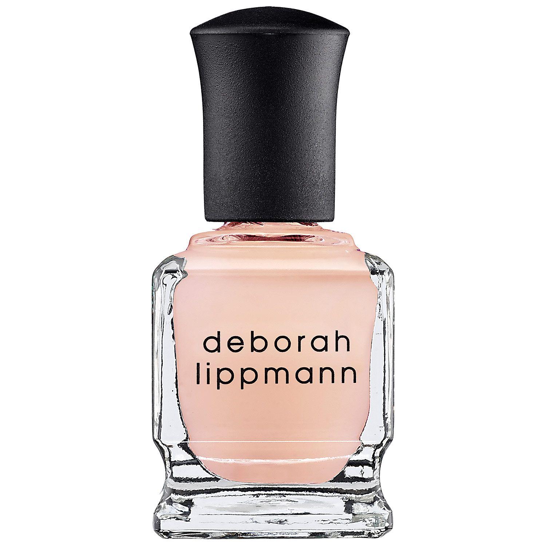 Deborah Lippmann Nail Lacquer - Sheer: Nail Polish | Sephora | Nails ...