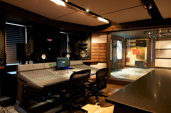 Pleasing 10 Images About Recording Studios On Pinterest Ux Ui Designer Largest Home Design Picture Inspirations Pitcheantrous
