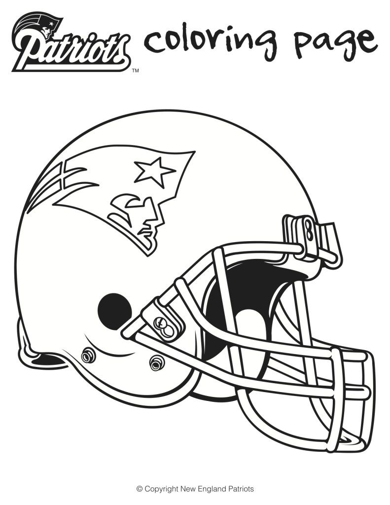 Football Coloring Sheets For Kids Charlene Chronicles Football Coloring Pages Football Crafts Sports Coloring Pages