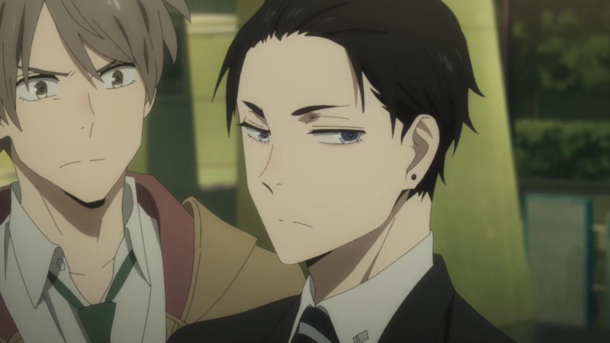 Fugou keiji balance unlimited anime anime screenshots