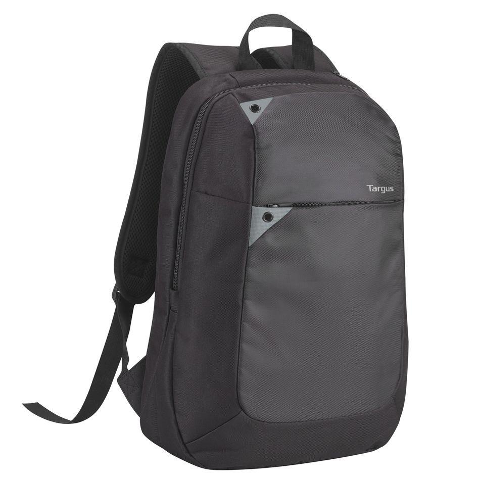 Τσάντες Laptop   Targus Intellect Backpack Carry Bag 15.6inch Black Grey  TBB565   Great f424cb3919d