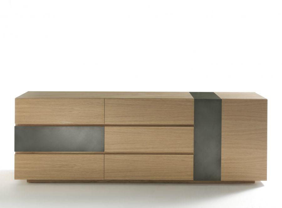 Das Moderne Sideboard Stil Design. slim schrank sideboard kommode ...