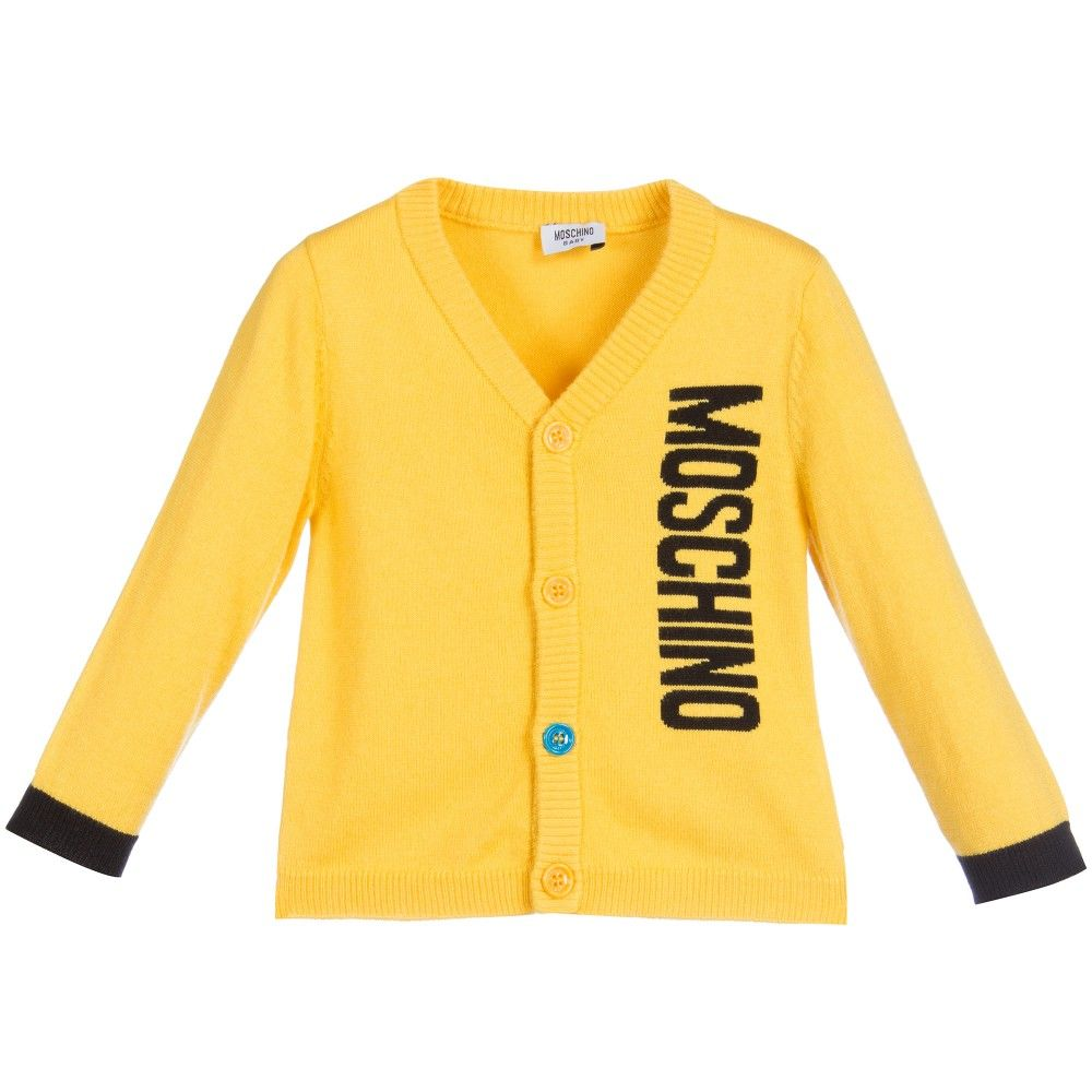 100  [ Boys Cardigan ] | Baby Cardigan Sweater Boys Color Matching ...