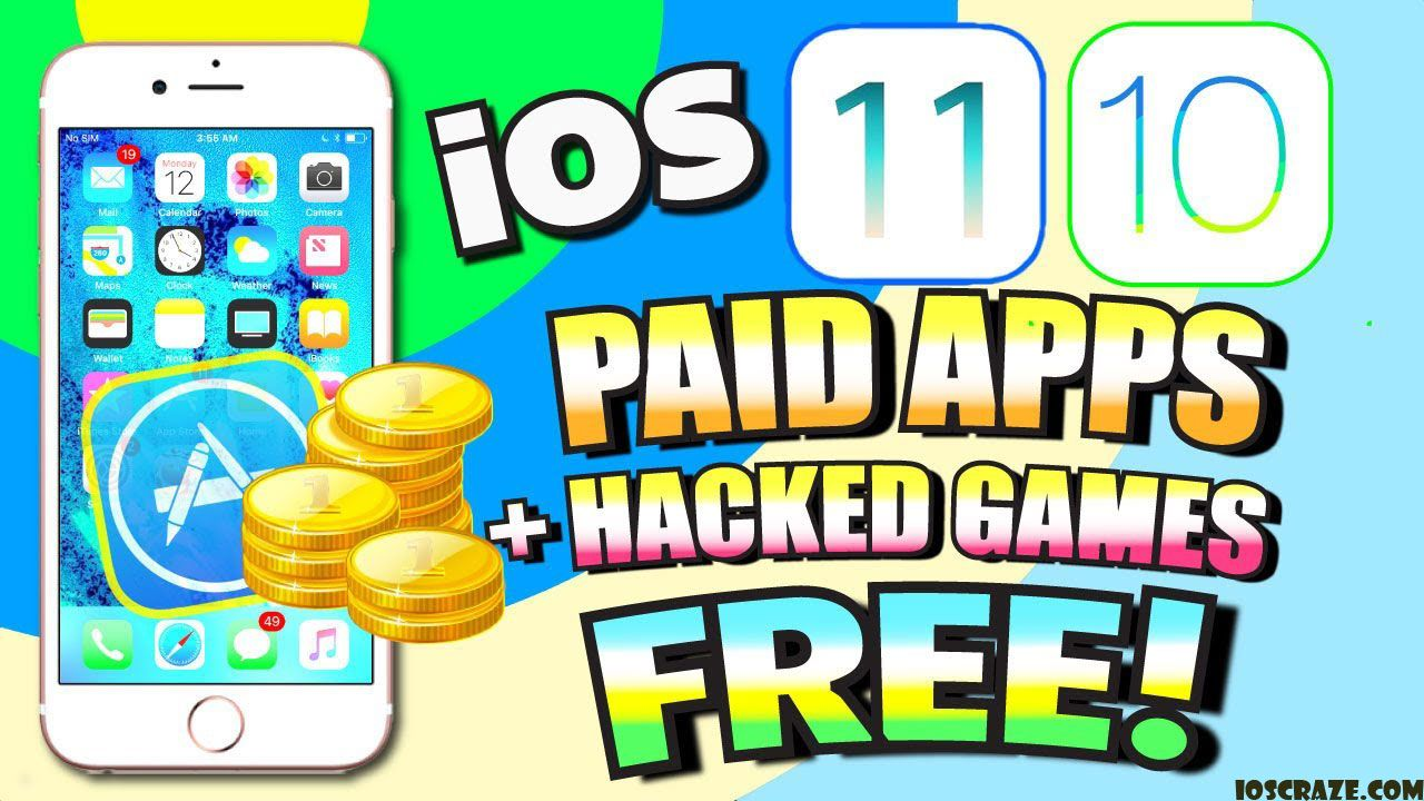 App even free download paid apps free on your iPhone