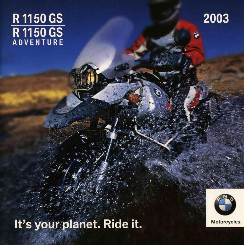 Bmw R1150 Gs Adventure With Images Adventure Bike Adventure