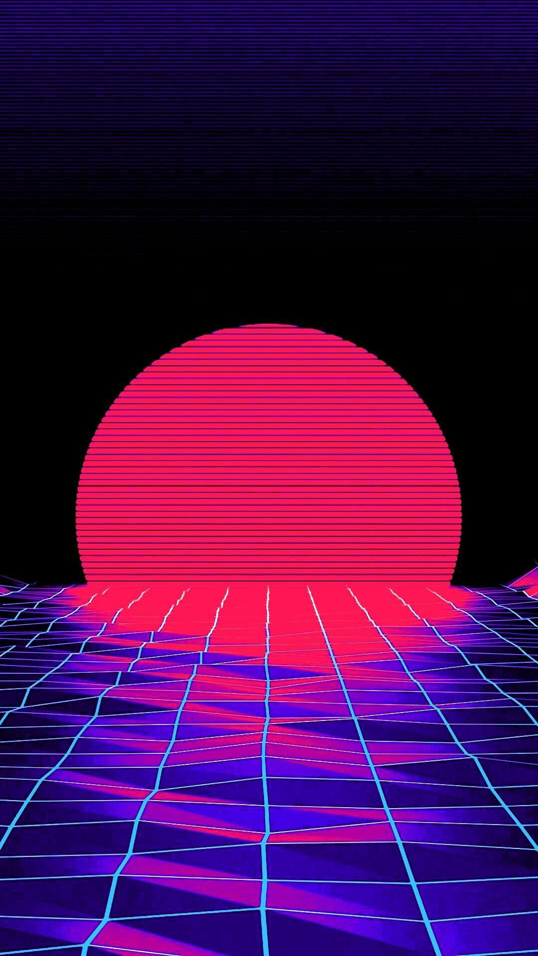 Hypebeast Wallpapers Nixxboi Vaporwave Wallpaper Neon