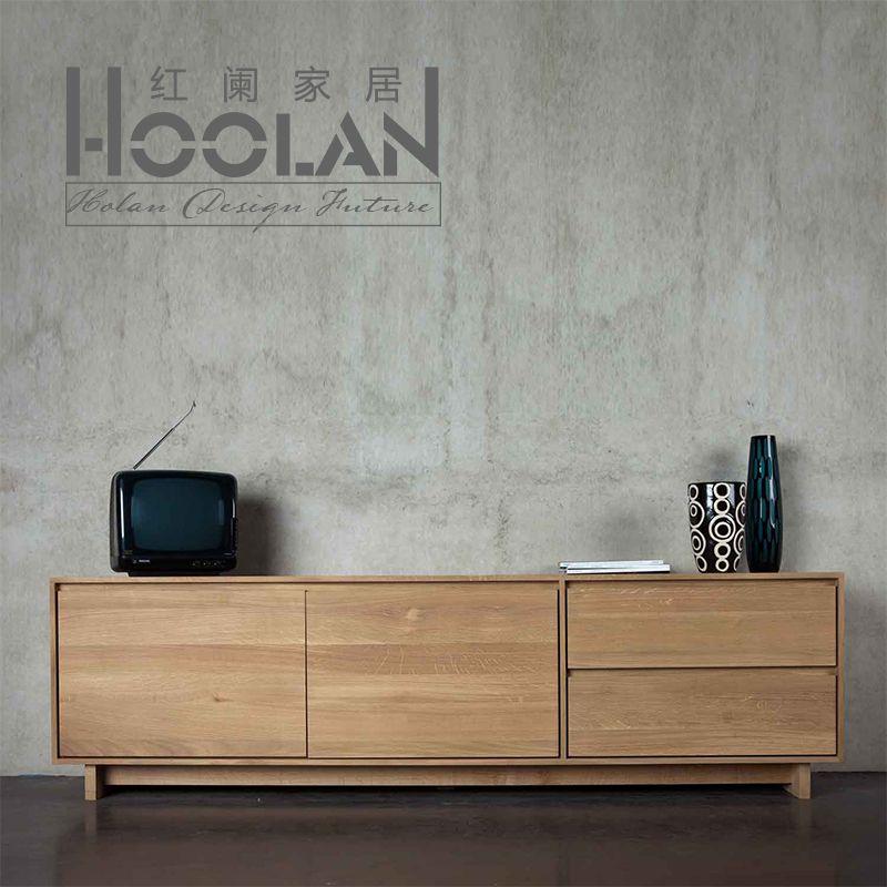Artesanato Com Cd E Croche ~ Aliexpress com Compre Nordic IKEA moderna minimalista gavetas de madeira de carvalho americano