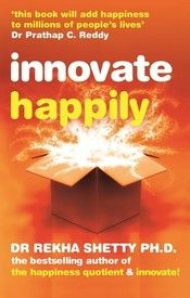 Innovate Happily Book Happily Innovation Happy People