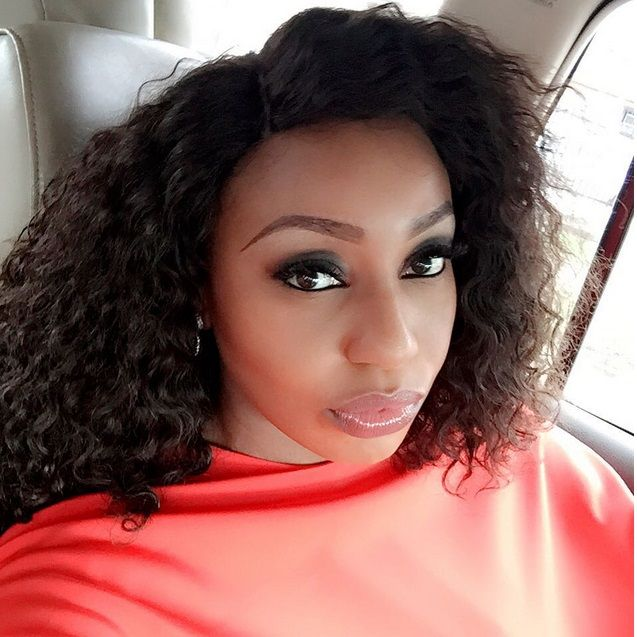 Rita Dominic 03 Jpg 637 637 Celebrities Celebrity Magazines Red Gowns