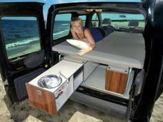 resultado de imagen de dacia dokker van camper camper. Black Bedroom Furniture Sets. Home Design Ideas