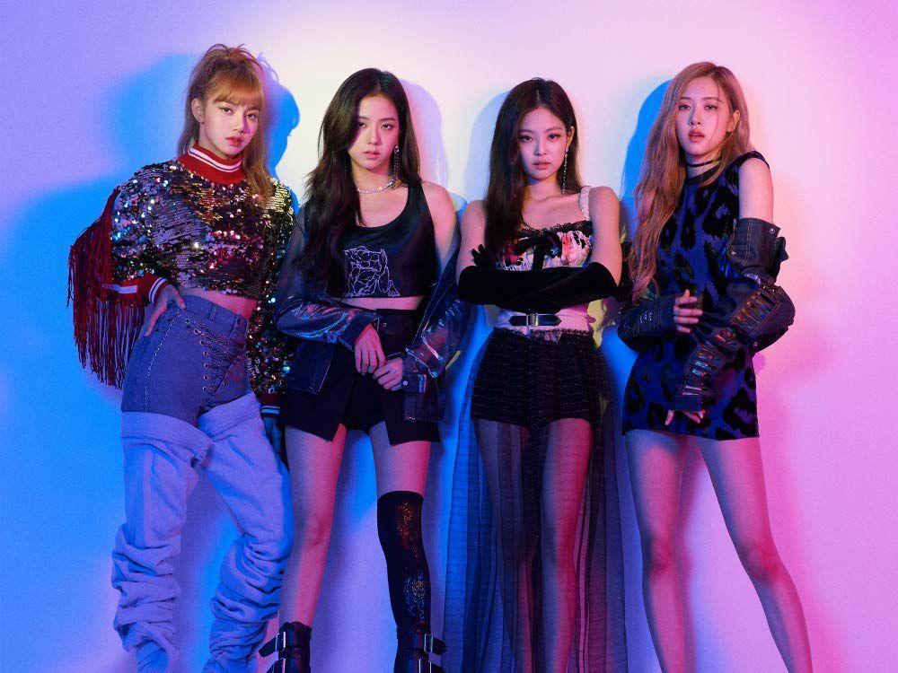 Lucky Idol X Fem Reader Complete Blackpink Fashion Black Pink Kpop Blackpink