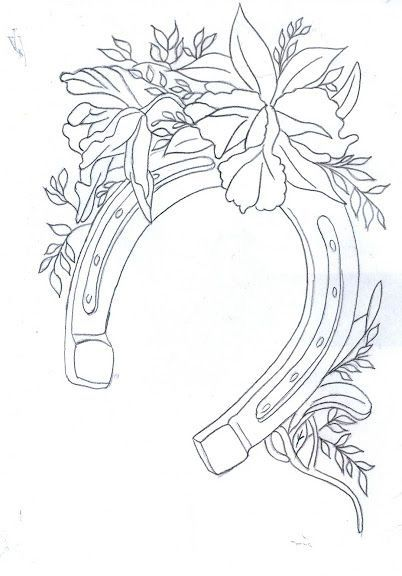 Pin By Barbara On Gemengde Plaatjes Horse Coloring Pages Tooling Patterns Coloring Book Pages