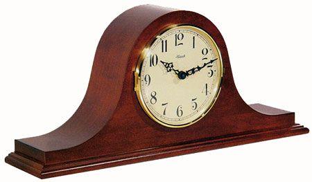 Amish Antique Mantel Clock