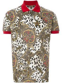 288c5b56c Encontre as melhores marcas de Camisa Polo online na Farfetch. Compre  camisa polo masculina de designers como Polo Ralph Lauren, Lacoste, Diesel  e parcele ...