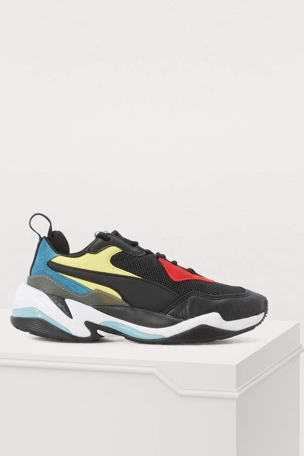 2ca6c078ec8 Puma Thunder Spectra sneakers in 2019 | Products | Sneakers ...