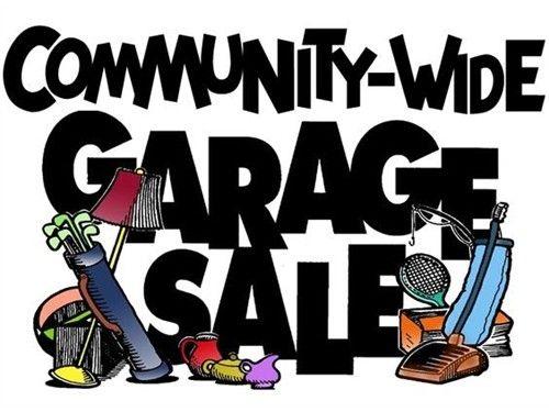 Neighborhood Garage Sale Community Cypress Ca Community Garage Sale Neighborhood Garage Sale Garage Sale Signs