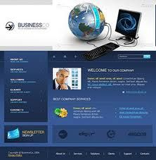 Web Design Templates With Images Online Web Design Web Design Free Web Design