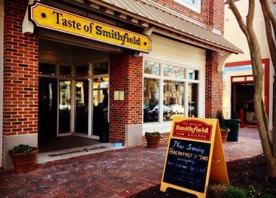 Taste of Smithfield Restaurant Reviews, Photos & Phone